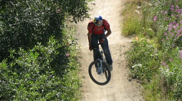 Mountain Biking in Whistler
