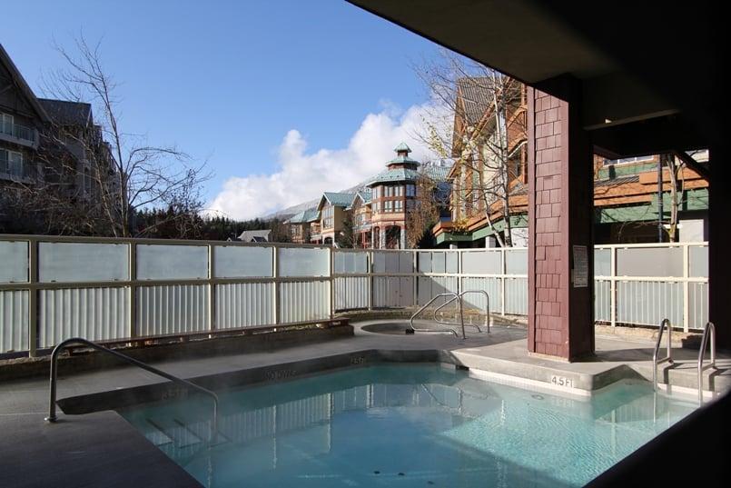 TyndallStone-pool