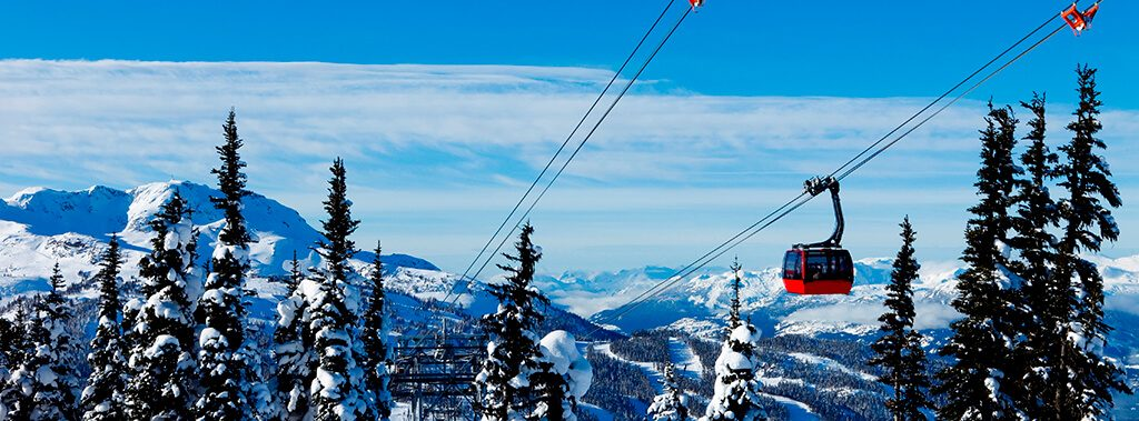 Your Adventure Awaits in Whistler