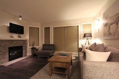 Two Bedroom Vacation Rentals In Whistler