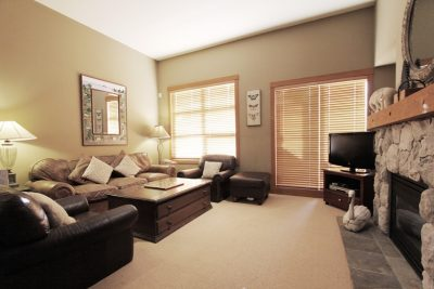 Three Bedroom Vacation Rentals In Whistler