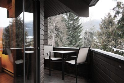 Vacation Rentals In Whistler Village North