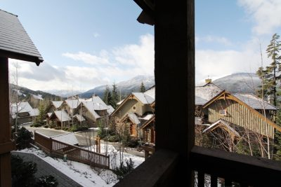 Vacation Rental in Whistler Upper Village