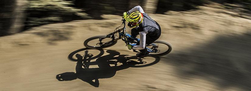 Whistler Downhill Mountain Biking